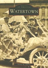 Watertown | Donna M. Dutton |