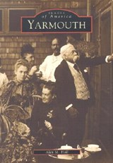 Yarmouth | Alan M. Hall |
