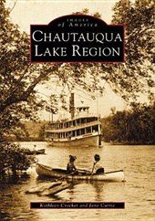 Chautauqua Lake Region