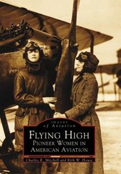 Flying High | Charles R. Mitchell |