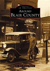 Around Blair County | Sr. Anne Frances Pulling |