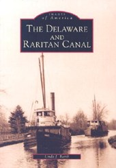 The Delaware and Raritan Canal | Linda J. Barth |