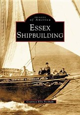 Essex Shipbuilding | Courtney Ellis Peckham |