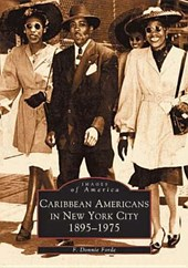 Caribbean Americans in New York City | F. Donnie Ford |