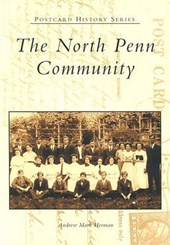 The North Penn Community | Andrew Mark Herman |