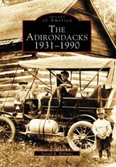 The Adirondacks 1931-1990