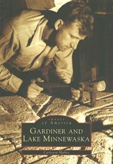 Gardiner and Lake Minnewaska | Carleton Mabee |