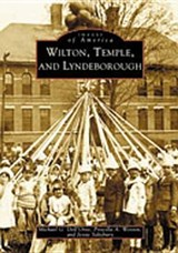 Wilton, Temple, and Lyndeborough | Michael G. Dell'orto |