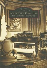 Rochester's Corn Hill | Michael Leavy |