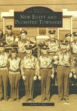 New Egypt & Plumsted Township | Arlene S. Bice |
