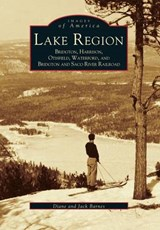Lake Region | Diane And Jack Barnes |