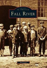 Fall River | Rob Lewis |