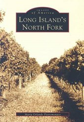 Long Island's North Fork | Maria Orlando Pietromonaco |