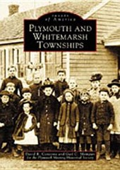 Plymouth and Whitemarsh Townships | David R. Contosta |