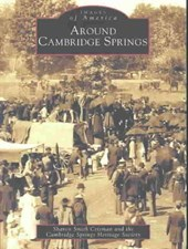 Around Cambridge Springs | Sharon Smith Crisman |