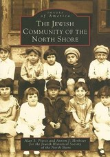 The Jewish Community of the North Shore | Alan S. Pierce |