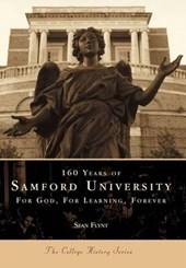 160 Years of Samford University