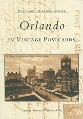 Orlando in Vintage Postcards