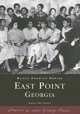 East Point, Georgia | Mason, Herman, Jr. |