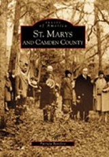 St. Marys and Camden County | Patricia Barefoot |