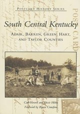 South Central Kentucky | Carl Howell |