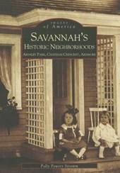 Savannah's Historic Neighborhoods