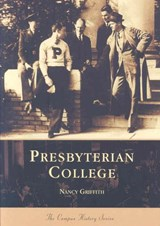 Presbyterian College | Nancy Griffith |