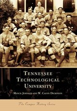 Tennessee Technological University | Mancil Johnson |
