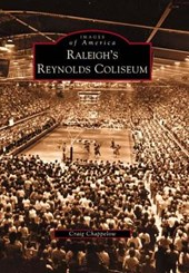 Raleigh's Reynolds Coliseum | Craig Chappelow |