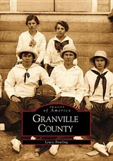 Granville County | Lewis Bowling |