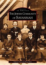 The Jewish Community of Savannah | Valerie Frey |