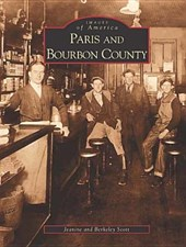 Paris and Bourbon County | Berkeley Scott |