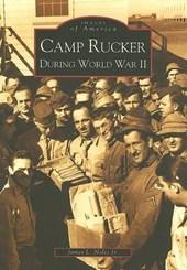 Camp Rucker During World War II