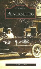 Blacksburg | Richard A. Straw |