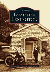 Lafayette's Lexington Kentucky
