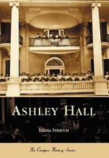 Ashley Hall | Ileana Strauch |