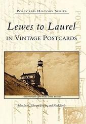 Lewes to Laurel