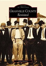 Granville County Revisited | Lewis Bowling |