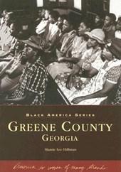 greene county georgia