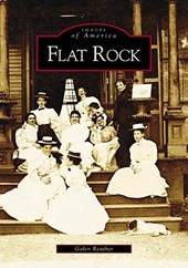 Flat Rock | Galen Reuther |