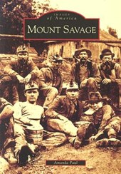Mount Savage | Amanda Paul |