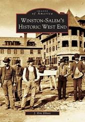 Winston-Salem's Historic West End