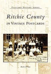 Ritchie County in Vintage Postcards