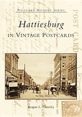 Hattiesburg in Vintage Postcards