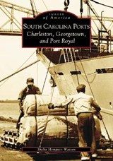 South Carolina Ports | Shelia Hempton Watson |