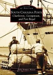 South Carolina Ports