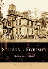 Stetson University | Maggi Smith Hall |