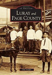 Luray and Page County, Virginia