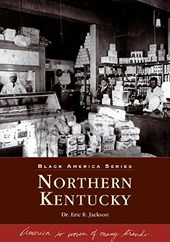 Northern Kentucky | Eric R. Jackson |