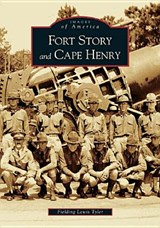 Fort Story and Cape Henry | Fielding Lewis Tyler |